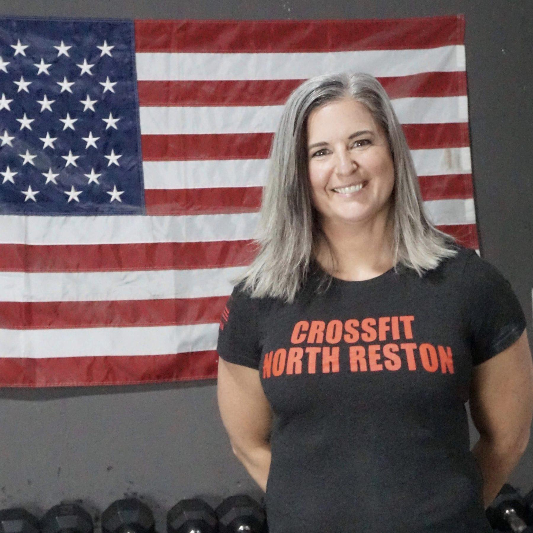 Heather Crouch